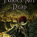 Punk's not dead d'anthelme hauchecorne