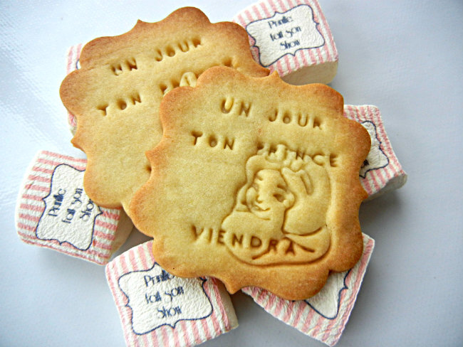 biscuit mon prince viendra prunille