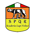 Lupi veloci, le junior team svr