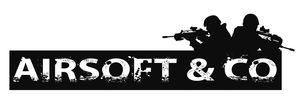 Logo AIRSOFT & CO