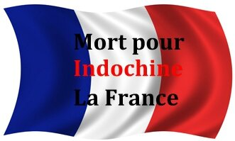Mort pour la France Indochine