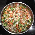 Faire son bouillon de légumes maison ...