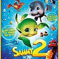 Sammy 2 : un bon moment à passer avec les enfants