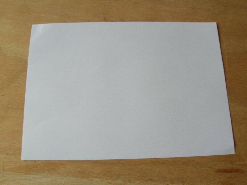 Populaire petite boite en papier (hyper simple) - les créations de noisetine XB88