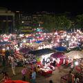 Chiang Mai - Marrakech