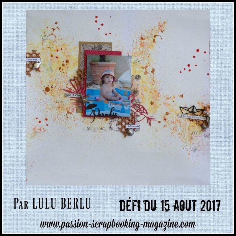 LULU BERLU (DT)