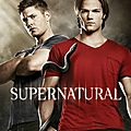 Supernatural - Saison 6