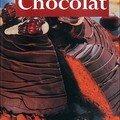 Damier aux chocolat