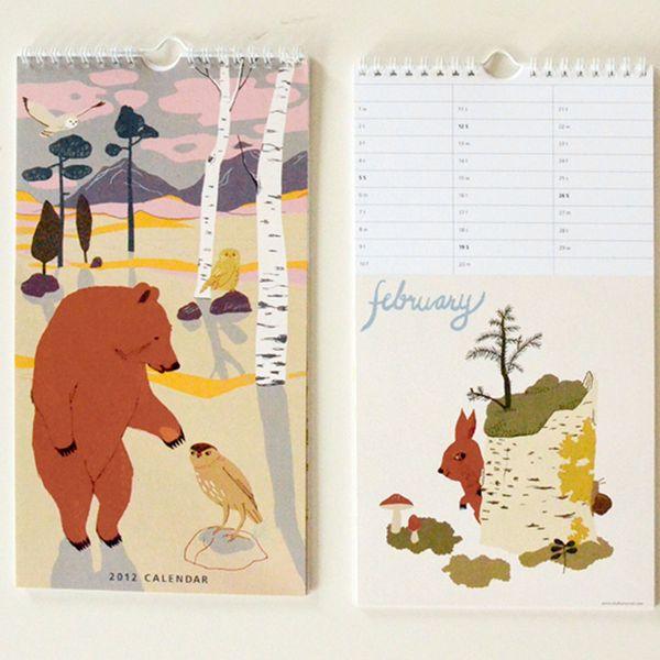 camilla engman calendar