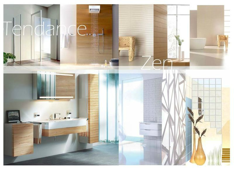 planche deco salle de bain 1 photo de planche d co salle de bain stinside architecture d. Black Bedroom Furniture Sets. Home Design Ideas