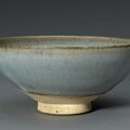 A junyao glazed bowl, 13th-14th century
