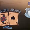 Battlejack, un nouveau jeu de cartes de combat rpg