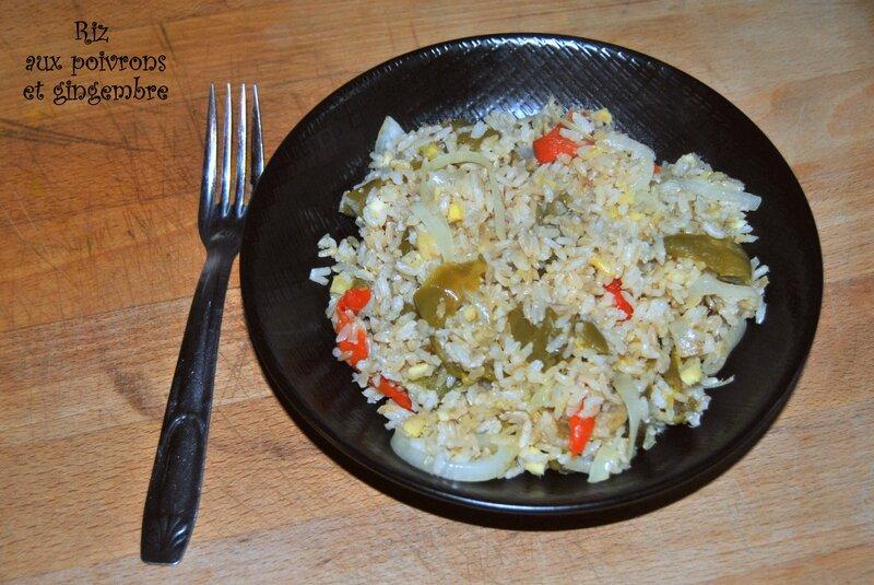 riz poivrons1