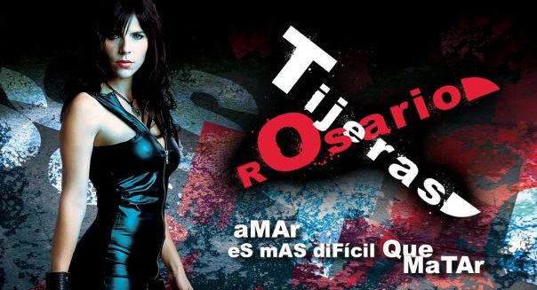 RosarioTijeras