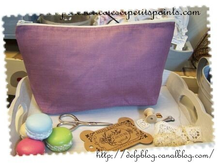 blog grde pochette violet fonce
