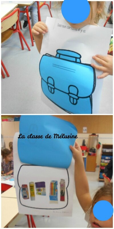 Collage cartable