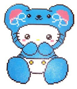 Perles_HAMA_pour_Nath_Kitty_ours