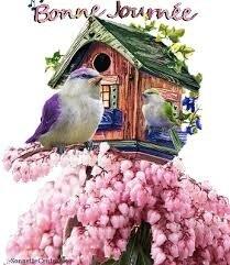 """Résultat de recherche d'images pour """"gif bonjour printemps"""""""