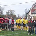 755.MATCH contre RONGERES A.S 20/11/11