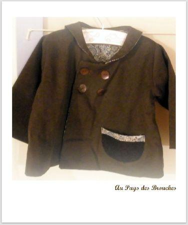 manteau ipbb-12 mois