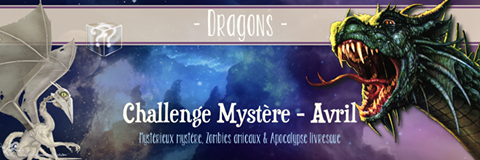 Challenge mystere Avril Frogzine