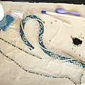 Spirale au crochet