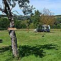 Bruno rochard, domaine de mirebeau, à rablay sur layon