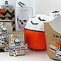 Deco home /halloween