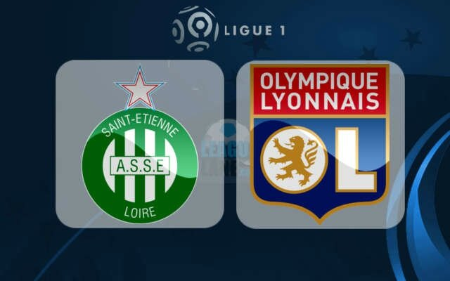 Saint-Etienne-vs-Lyon
