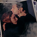 X-files - saison 10 - episode 1 : my struggle