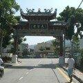 Entree de Chinatown