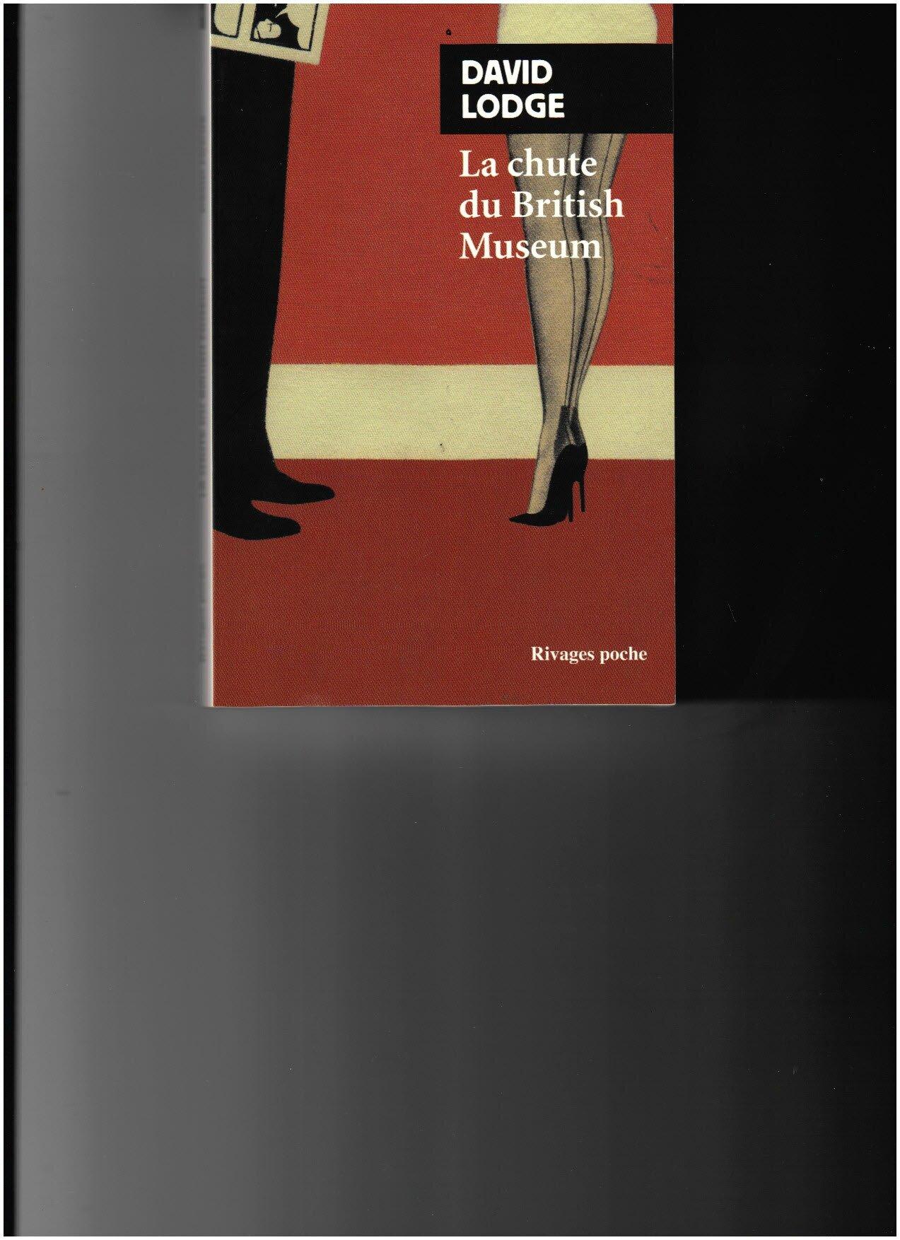 la chute du british museum pdf