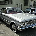 Mercury comet s-22 2door sedan-1962