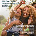 Elections : cap vers 2017 avec les afc !!!