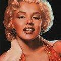 Pop art Marilyn 04