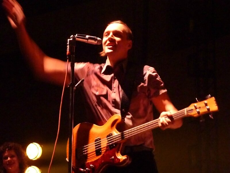 2010 11 Arcade Fire Palau Sant Jordi 033