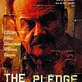 Sean penn. the pledge . sean penn 2001.