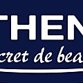 Athena secret de beauté