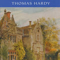 Far from the madding crowd ; Thomas Hardy