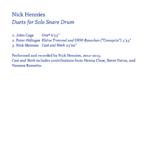 Nick Hennies