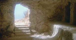 tombeau vide de Jésus
