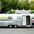 *Boutique caravane!