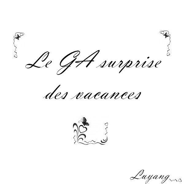 GAsurprise