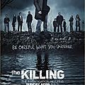 The killing (us) [saison 2]