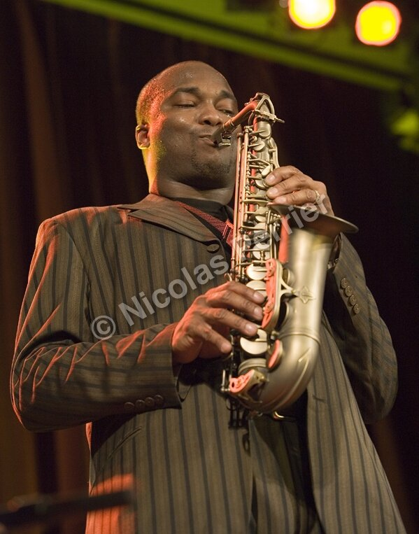 World Sax 4tet-42_James Carter