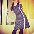 Robe Sixties
