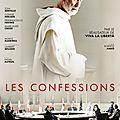 Les confessions : un thriller métaphysique et financier à voir pour le formidable toni servillo