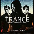Trance - thriller transcendantal [ critique ]