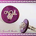 Bague nacre tourbillons violette (2)