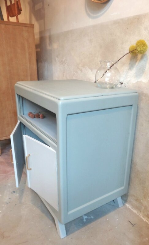 meuble bar vintage profil
